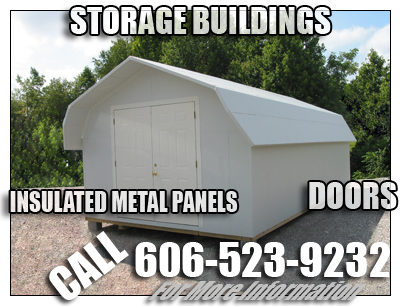Tri-County Insulated Metal Panels of Corbin Kentucky Truckload Door Sale Index Graphic